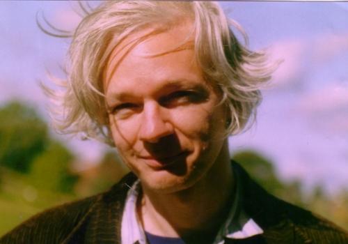 Julian Assange, über dts Nachrichtenagentur