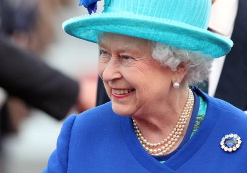 Queen Elizabeth II., über dts Nachrichtenagentur