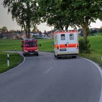 Unfall-OAL3-Salenwang-Ostallgäu-31.08.2015-Trike-PKW-tödlich-Vollsperrung-New-facts (29)