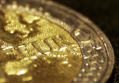 Euromünze, über dts Nachrichtenagentur