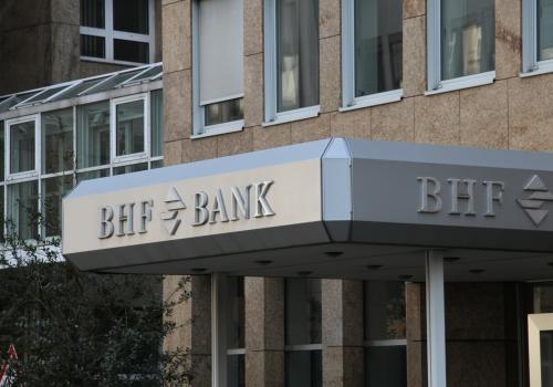 BHF-Bank, über dts Nachrichtenagentur