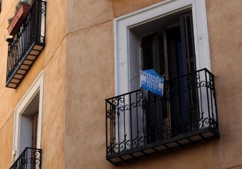 Immobilienverkäufe in Spanien, über dts Nachrichtenagentur