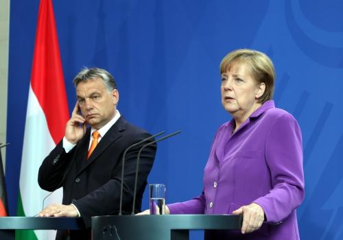 Viktor Orban, über dts Nachrichtenagentur