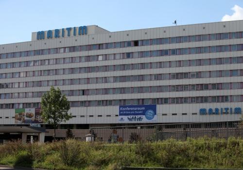 Maritim-Hotel, über dts Nachrichtenagentur