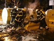 25-10-2015_Memmingen_Container-Brand_Feuerwehr_Poeppel_new-facts-eu0003