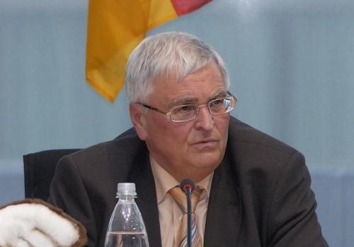 Theo Zwanziger, Deutscher Bundestag  / Anke Jacob,  Text: über dts Nachrichtenagentur