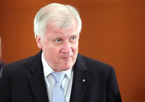 Horst Seehofer, über dts Nachrichtenagentur