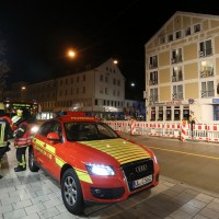Hotelbrand Ulm