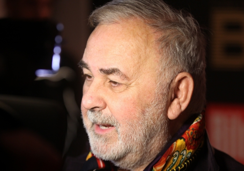 Udo Walz, über dts Nachrichtenagentur