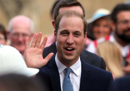 Prinz William, über dts Nachrichtenagentur