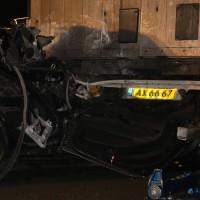 27-01-2016_A7-Altenstadt_Illertissen_Unfall_toedlich_Lkw-Pkw_Feuerwehr_Poeppel_new-facts-eu_mm-zeitung-online_0005
