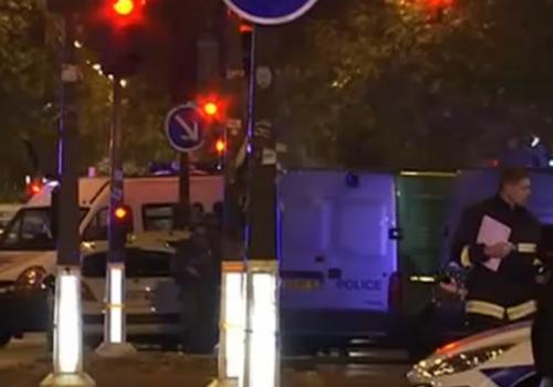 Terror-Anschlag in Paris am 13.11.2015, über dts Nachrichtenagentur