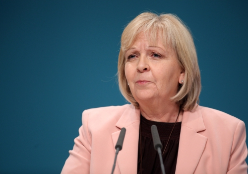 Hannelore Kraft, über dts Nachrichtenagentur
