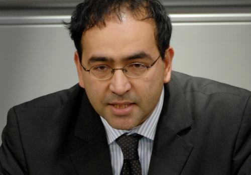 Omid Nouripour, Deutscher Bundestag / Lichtblick/Achim Melde,  Text: über dts Nachrichtenagentur