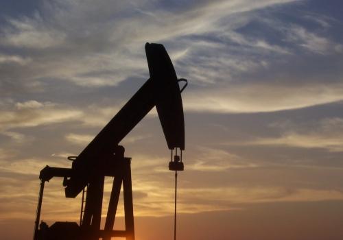 Erdölförderung, über dts Nachrichtenagentur
