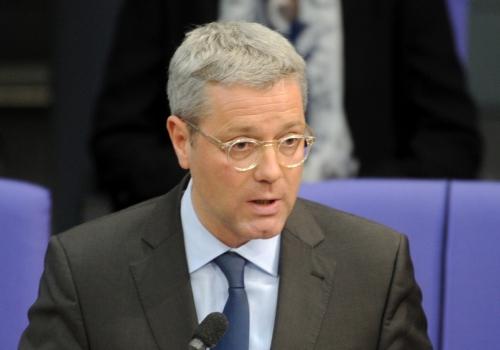 Norbert Röttgen, Deutscher Bundestag/Lichtblick/Achim Melde,  Text: über dts Nachrichtenagentur