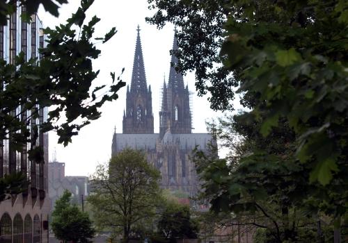 Kölner Dom, über dts Nachrichtenagentur