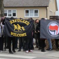 12-03-2016_Ravensburg_Aitrach_Demonstration_Allgida_Linke_Asyl_Polizei_Fluechtlinge_Poeppel_new-facts-eu007
