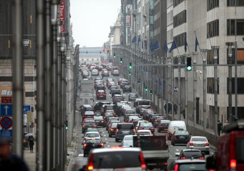 Brüssel, Belgien, über dts Nachrichtenagentur