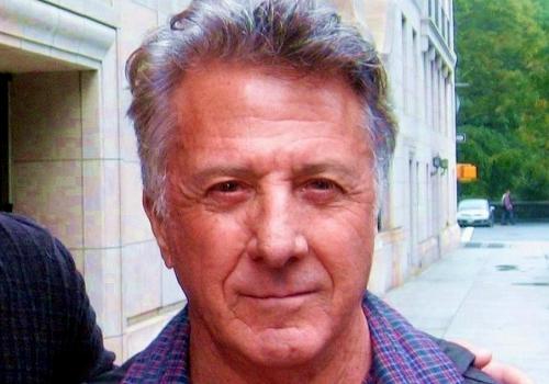Dustin Hoffman, über dts Nachrichtenagentur