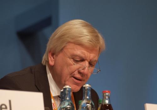 Volker Bouffier, über dts Nachrichtenagentur