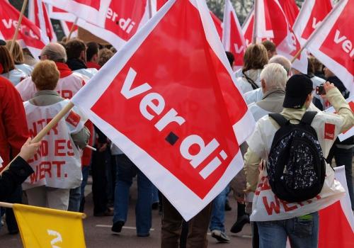 Verdi, über dts Nachrichtenagentur