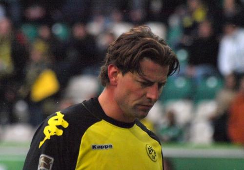 Roman Weidenfeller (Borussia Dortmund), über dts Nachrichtenagentur