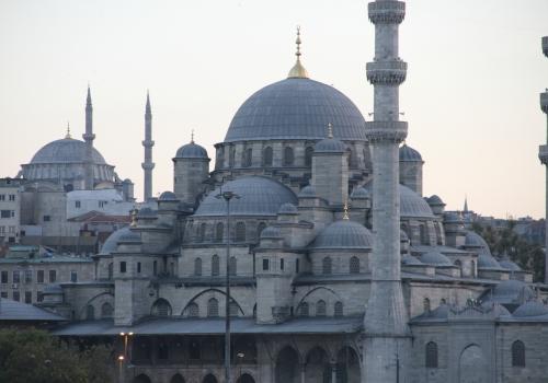 Blaue Moschee in Istanbul, über dts Nachrichtenagentur