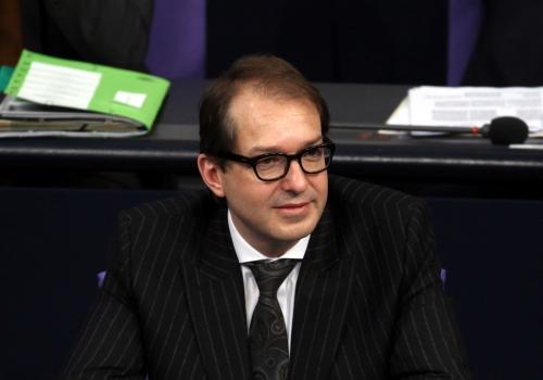 Alexander Dobrindt, über dts Nachrichtenagentur