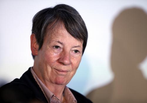 Barbara Hendricks, über dts Nachrichtenagentur