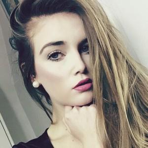 Finalisten für die Miss Tuning-Wahl 2016 - hier: Vivienne aus Ravensburg