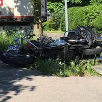 22-05-2016_Memmingen_Teramostraße_Motorrad-Unfall_Poeppel_0004