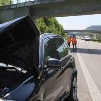 25-05-2016_A96_Aichstetten_Aitrach_Unfall_Lkw_Pkw_Polizei_Poeppel_0034