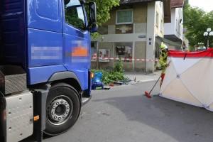 25-05-2016_Unterallgaeu_Bad-Woerishofen_Unfall_Lkw_radfahrer_Polizei_Poeppel_0006