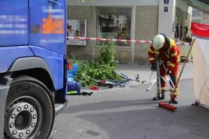 25-05-2016_Unterallgaeu_Bad-Woerishofen_Unfall_Lkw_radfahrer_Polizei_Poeppel_0008