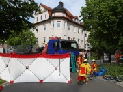 25-05-2016_Unterallgaeu_Bad-Woerishofen_Unfall_Lkw_radfahrer_Polizei_Poeppel_0010