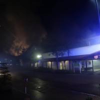 26-05-2016_Unterallgaeu_Bad-Woerishofen_Brand_Reisebus_Parkhaus_Feuerwehr_Poeppel_0002