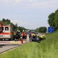 27-05-2016_A7_Voheringen_Unfall_Feuerwehr_Poeppel_0001