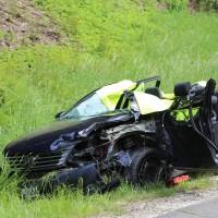 27-05-2016_A7_Voheringen_Unfall_Feuerwehr_Poeppel_0006