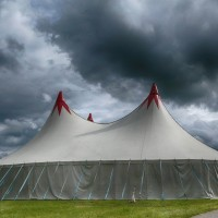 IKARUS-2016_Memmingen_Allgaeu-Airport_Vorbereitungen_Aufbau_Festivalgelaende_Poeppel_0246