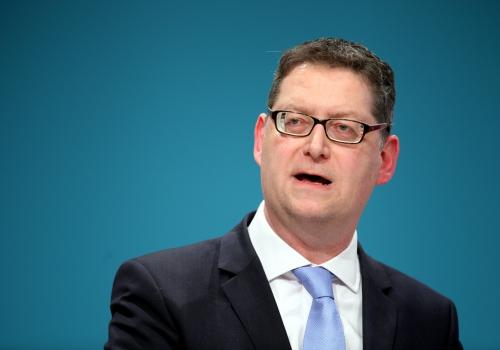 Thorsten Schäfer-Gümbel, über dts Nachrichtenagentur