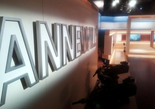 ARD-Fernsehstudio