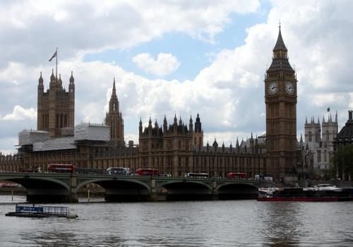 Houses of Parliament mit Big Ben, über dts Nachrichtenagentur