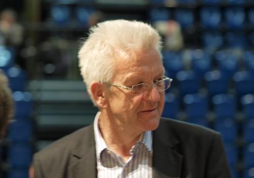 Winfried Kretschmann, über dts Nachrichtenagentur