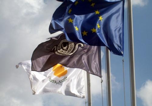 Flagge von Zypern, über dts Nachrichtenagentur