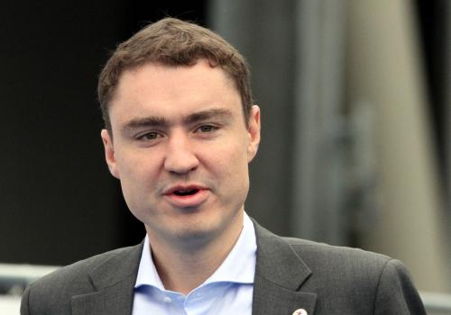 Taavi Rõivas, über dts Nachrichtenagentur