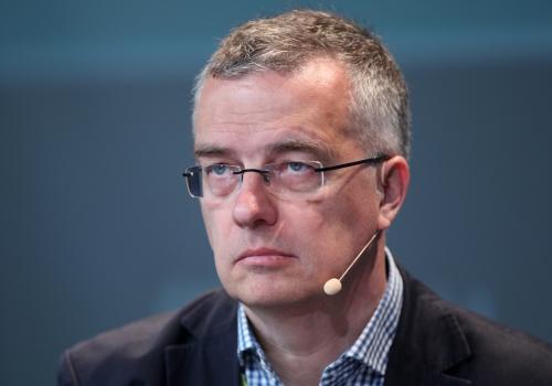 Markus Löning, über dts Nachrichtenagentur