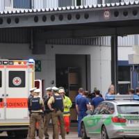 09-06-2016_Memmingen_Amendingen_Berger_Brand_Trafo-Feuerwehr_Poeppel_0002