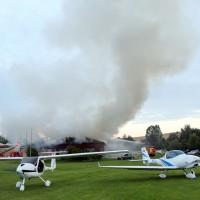 Erbach Flugplatz