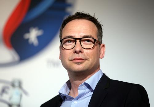Matthias Opdenhövel, über dts Nachrichtenagentur